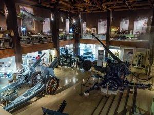 artillery museum in Draguignan