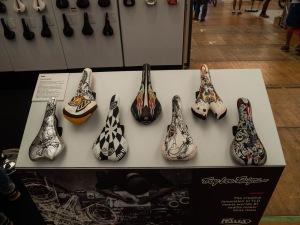 Designer saddle anyone?